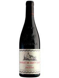 """_Chateau-de-Saint-Cosme-Gigondas-""""Valbelle"""""""