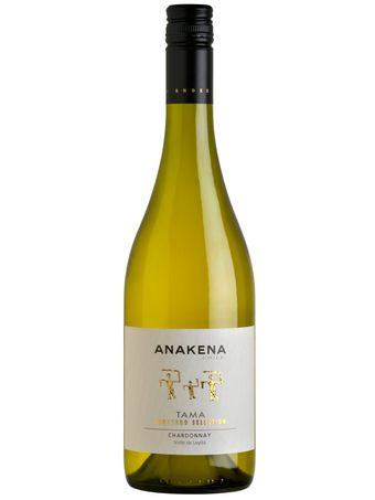 Anakena Tama Vineyard Selection Chardonnay 2015