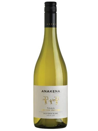 Anakena Tama Vineyard Selection Sauvignon Blanc 2015