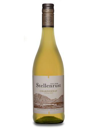 Stellenrust-Chardonnay