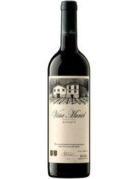 Vinho-Tinto-Viña-Muriel-Reserva