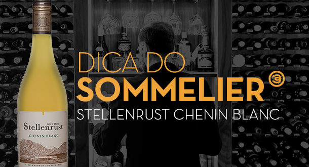 dica do sommelier