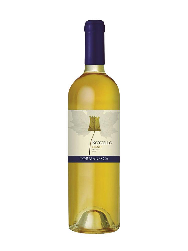 Vinho branco roycello