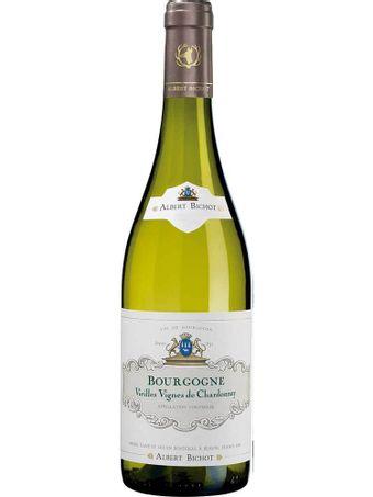 Bourgogne-Vieilles-Vignes-Branco