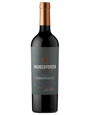 Pacheco-Pereda-Sel-Roble-Malbec-